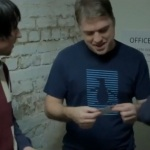 Video Ben Taylor Magician West Sussex