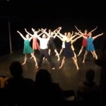 Video Bespoke Ballet Company  London