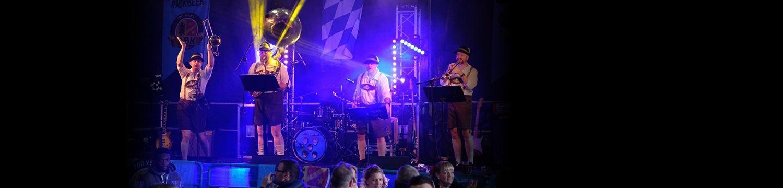 wunderbar brass brass band hertfordshire
