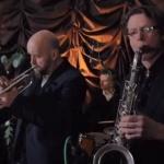 Video Bobby Jones and The Retro Tones Jazz Band Merseyside