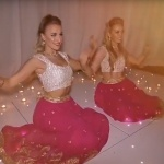 Video Bollywood Beauties  Leicestershire