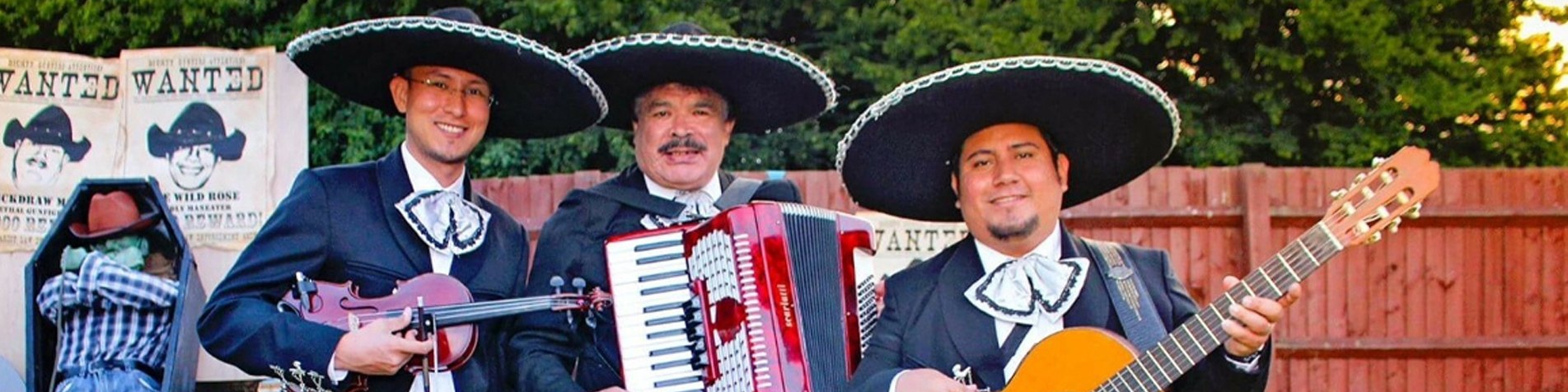 how much does it cost to hire a mariachi band