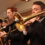 Video The Master Brassters Brass Band London