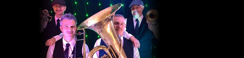 artists similar to Brass Patrol