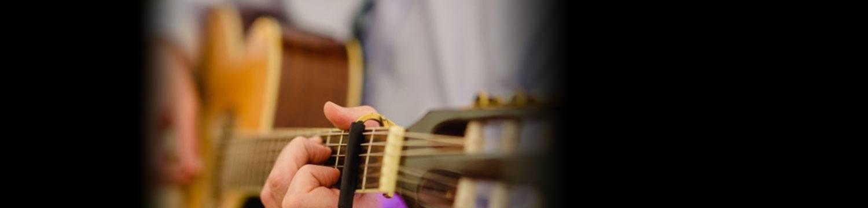 robert brock classical guitarist west midlands