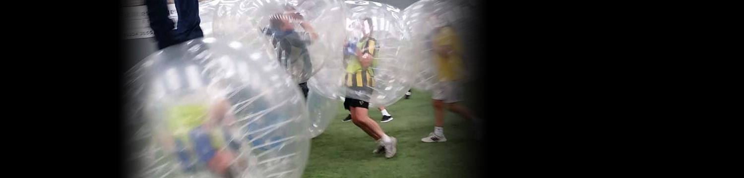 artists similar to Bubble Football