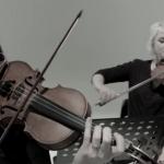 Video Calithea String Quartet String Quartet London