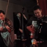 Video Rabscallion Ceilidh Band Birmingham, West Midlands