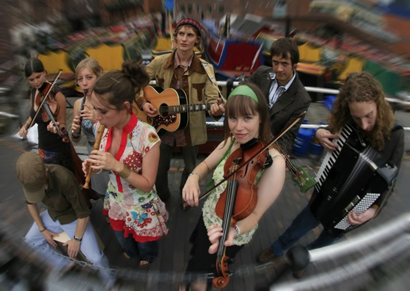 Hiring A Ceilidh Band A Complete Guide Everything You Ll Ever
