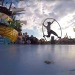 Video Centric Circus Performer Hertfordshire