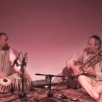 Video Chakrada Sitar & Tabla Duo Devon