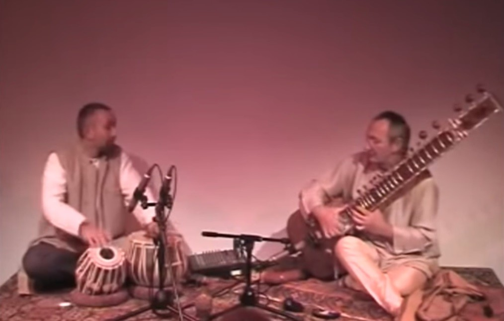 Chakrada | Sitar & Tabla Duo Devon | Alive Network