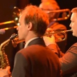 Video Chicago Shakedown Jazz Band London