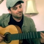 Video Chris Acoustic Solo Singer/Guitarist Shropshire