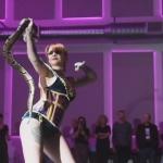 Video The Ultimate Circus Experience Dare Devil Freak Show Lancashire