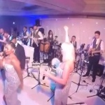 Video Crystal Clear Dance Orchestra  London