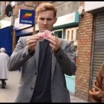 Video Jake Monroe Magician Essex
