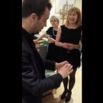 Video Colin Marc Magician Leicestershire