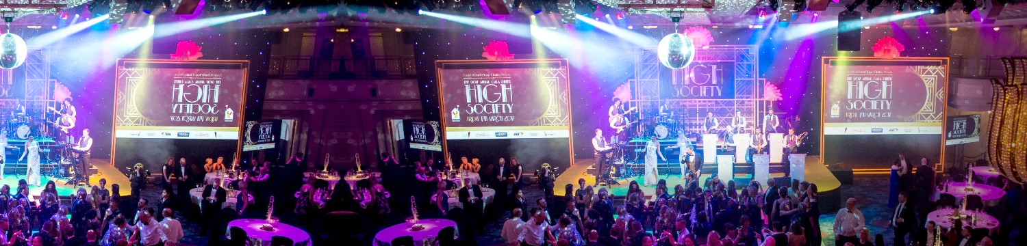 the best corporate event bands for hire