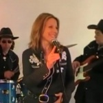 Video The New Country Band  Bedfordshire