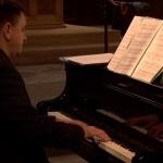 Video Dan John Pianist Pontypridd, South Wales