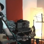 Video Dan Trilby Singer Guitarist Bromsgrove. Worcestershire