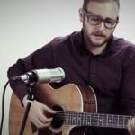 Video Danny James Solo singer/guitarist South Yorkshire