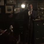 Video David Hayes Swing & Rat Pack Band London
