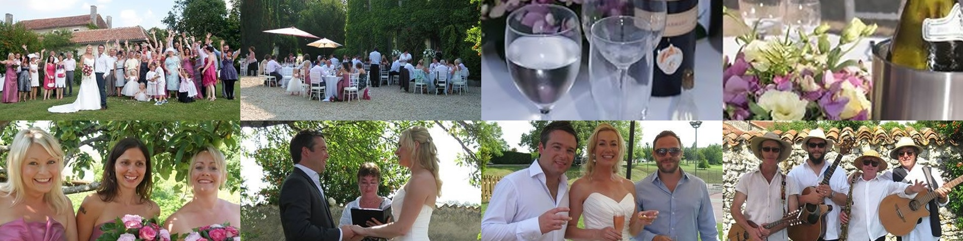 Dave and Alison Bevan's Perfect Wedding