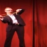 Video Dawson Magician Chorley, Lancashire