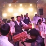 Video Dhol Drummers  London