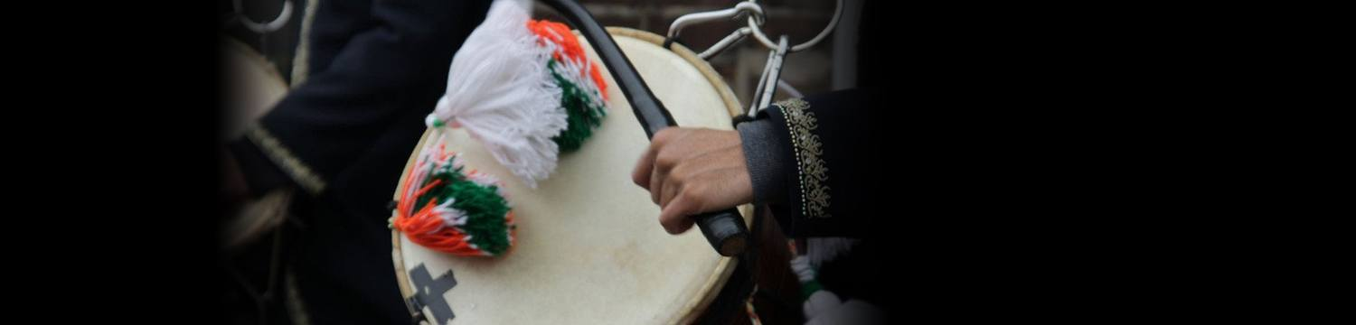 dhol drummers indian & bollywood band london
