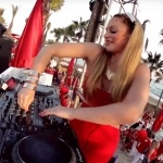 Video The Female Collective DJ Duo Live DJ with musicians London