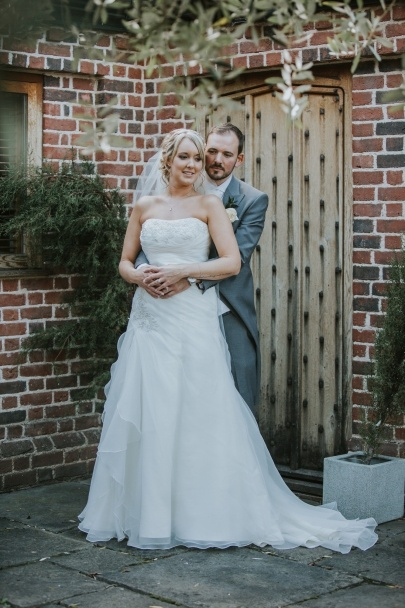 Gemma and Paul\'s Classic Rural Wedding at Coltsfoot Country Retreat