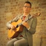 Video Duncan Harper Classical Guitarist Brighton, East Sussex