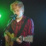 Video Ed Sheeran Tribute Tribute Act West Midlands