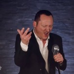 Video Eddie Cullen- The Voice Of The Legends Solo Wedding Singer London