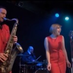 Video Elaina and The West Coast Stompers Rock n Roll Swing Band Pembrokeshire