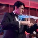 Video Electric Strings That Rock String Ensemble London