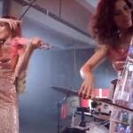 Video Electric Strings That Rock  London