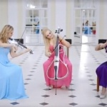 Video Electrica String Trio  London