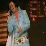 Video (Elvis) The King  Manchester, Lancashire