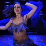 Video Escapades Belly Dancers Dancer Leicestershire