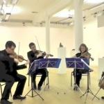 Video Etive Quartet  Glasgow