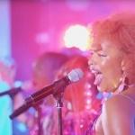 Video Faithettes  London