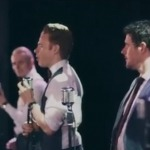 Video The Four Dukes Swing & Rat Pack Band Warwick, Warwickshire