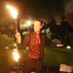 Video Fire Specialist Vulcan Fire Performer Hertfordshire