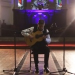 Video Flamenco Puro Flamenco Guitarist West Yorkshire