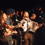 Video The Footstomping Trads Traditional Folk Band Brighton, West Sussex