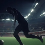 Video Football Freestyler Circus Performer London
